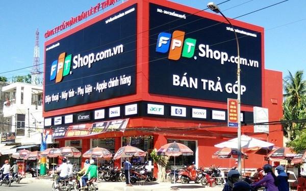 FPT Retail lên kế hoạch lợi nhuận năm 2021 tăng 320% - Ảnh 1