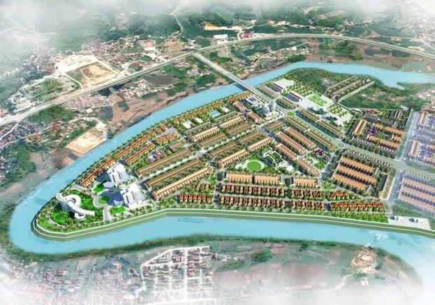 Lạng Sơn: Điều chỉnh Khu đô thị mới Mai Pha - Ảnh 1