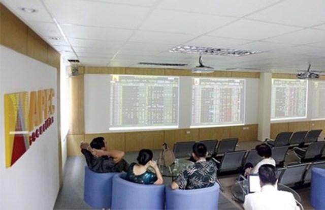 Chứng khoán APEC (APS) dự kiến chào bán riêng lẻ 3,9 triệu cổ phiếu - Ảnh 1