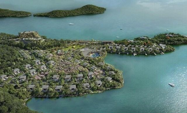 Thanh Hóa: Thay đổi tiến độ dự án khu nghỉ dưỡng sinh thái tại KKT Nghi Sơn - Ảnh 1