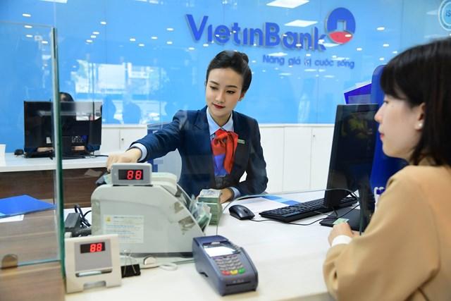 VietinBank rao bán các khoản nợ vay tiêu dùng - Ảnh 1