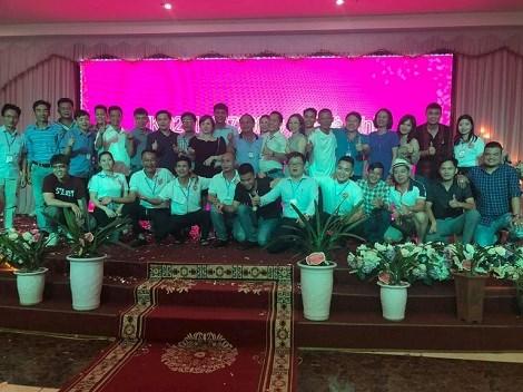 Các Câu lạc bộ chụp ảnh chung với CLB Hoa Lan Hà Tĩnh