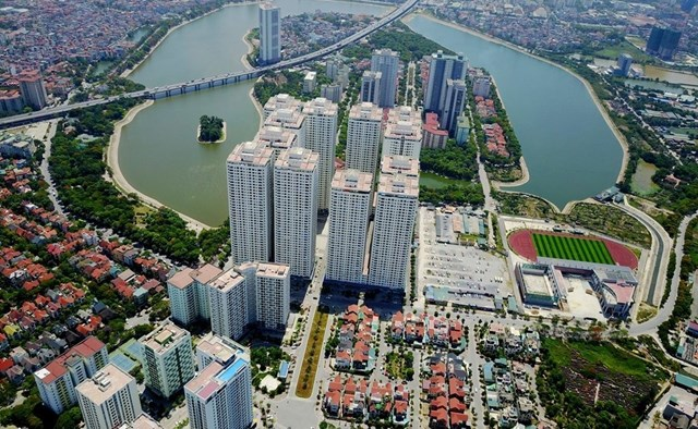 Nhiều sai phạm trong vấn đề xây dựng chung cư của chủ đầu tư khiến căn hộ không đảm bảo pháp lý